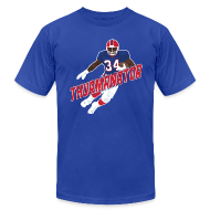 T-Shirts ~ Men's T-Shirt by American Apparel ~ Thurmanator