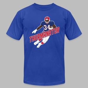 Thurmanator - Men's Fine Jersey T-Shirt