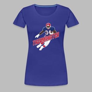 Thurmanator - Women's Premium T-Shirt