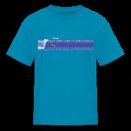 Kids' Shirts ~ Kids' T-Shirt ~ California Games