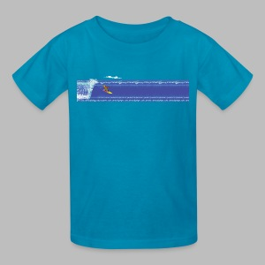 California Games - Kids' T-Shirt