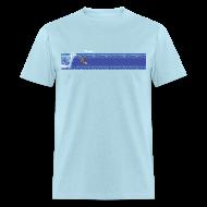 T-Shirts ~ Men's T-Shirt ~ California Games
