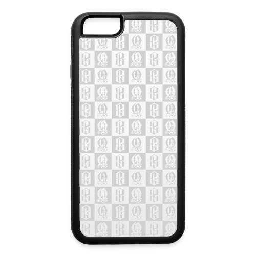 CHKR - iPhone 6/6s Rubber Case