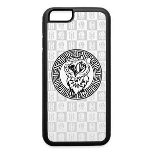 owl - iPhone 6/6s Rubber Case