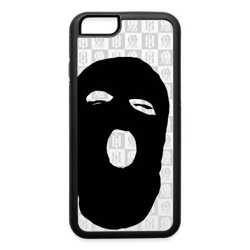 OV - iPhone 6/6s Rubber Case