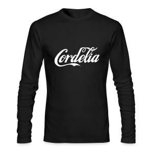 Cordelia Long-Sleeve Tee - Men's Long Sleeve T-Shirt by Next Level
