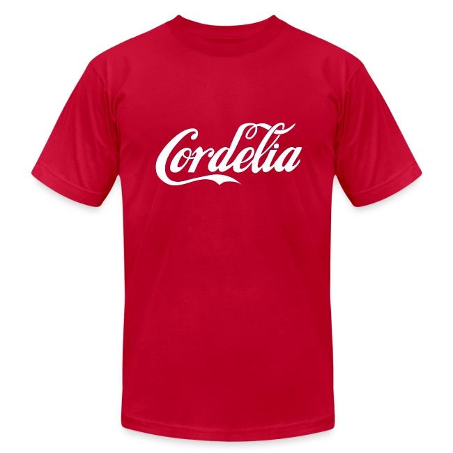 'Cordelia' Tee