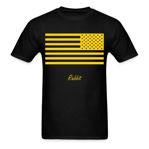 Mens WW3 shirt - Men's T-Shirt