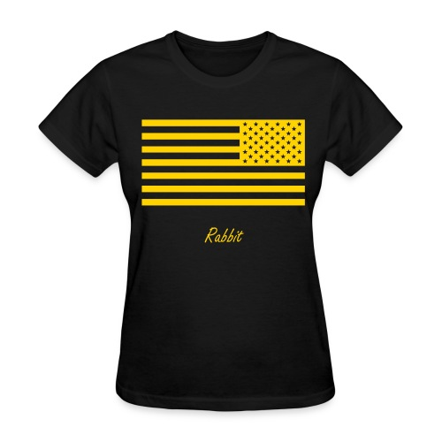 Womens WW3 shirt - Women's T-Shirt