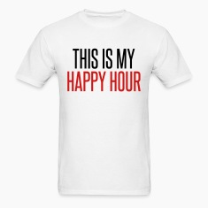 Happy Hour T-Shirts