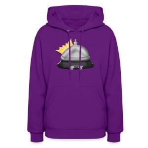 Ding! Womens Sweatshirt - Women's Hoodie