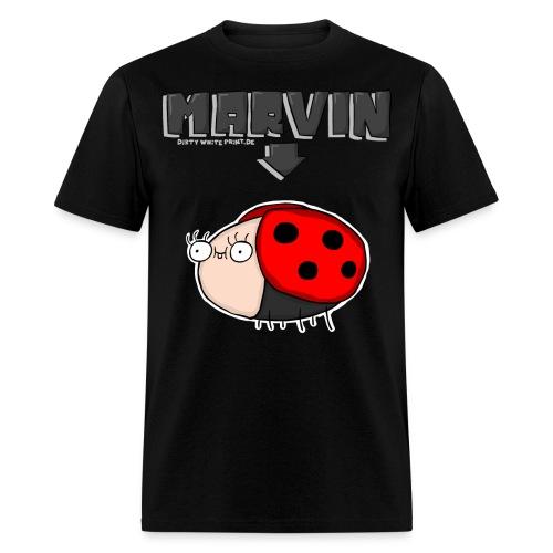 MARVIN-Shirt Men - Men's T-Shirt