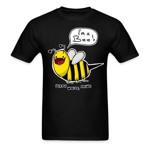 I'm a Bee-Shirt Men - Men's T-Shirt