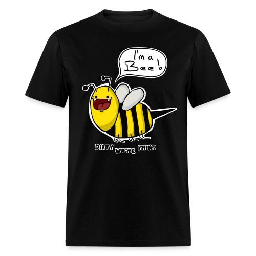 I'm a Bee-Shirt Men - Men's T-Shirt