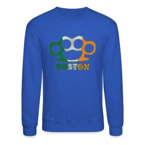 Boston Brass - Crewneck Sweatshirt