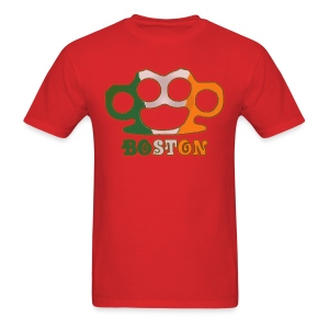 Boston Brass - Men's T-Shirt
