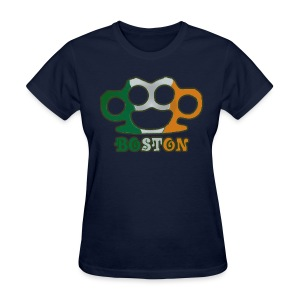 Boston Brass - Women's T-Shirt