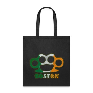 Boston Brass - Tote Bag