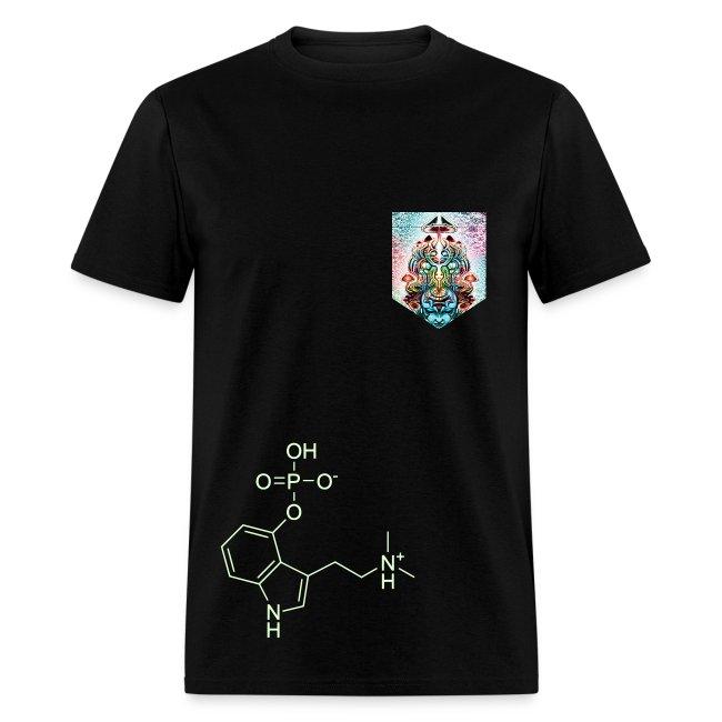 PsychonauTihkal - Psilocybin