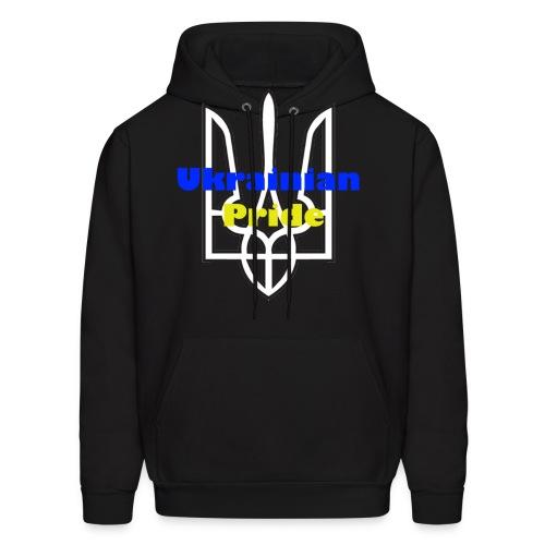 Ukrainian Pride Hoodie - Men's Hoodie