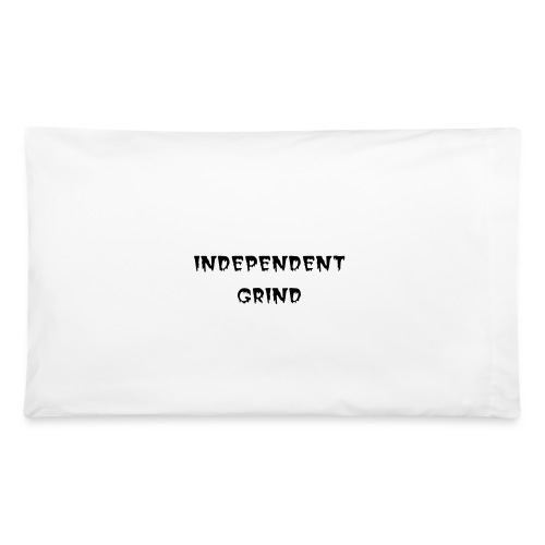 independent grind pillow case - Pillowcase