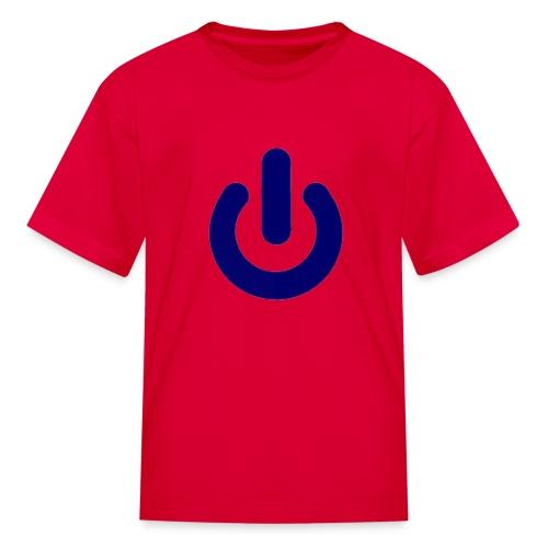 Kids Power T-shirt - Kids' T-Shirt
