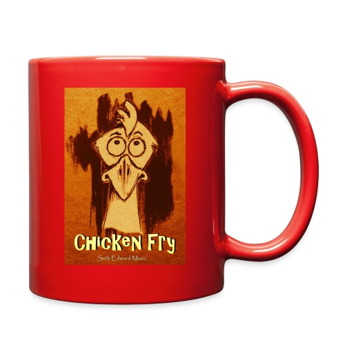 Chicken Fry Coffee Mug - Full Color Mug