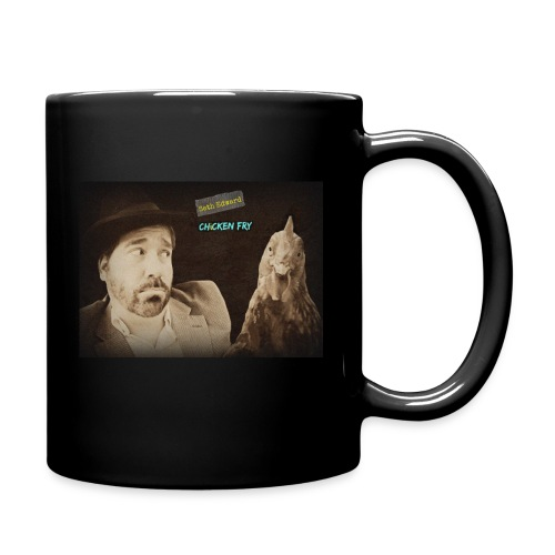 Seth & Chicken coffee mug - Full Color Mug