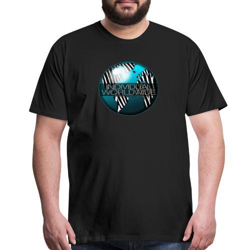 individual worldwide - Men's Premium T-Shirt