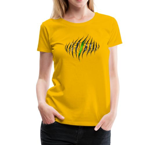 stay different - Women's Premium T-Shirt