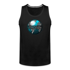 individual worldwide - Men's Premium Tank