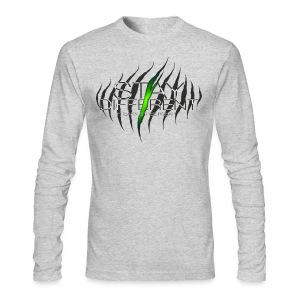 stay different - Men's Long Sleeve T-Shirt by Next Level
