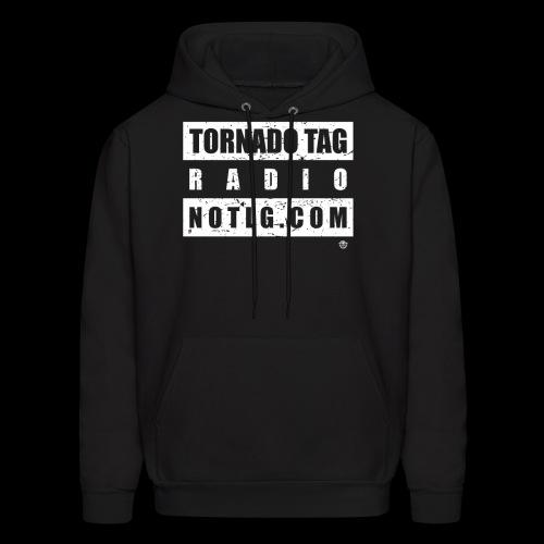Tornado Tag Radio Unstable! Hoodie - Men's Hoodie