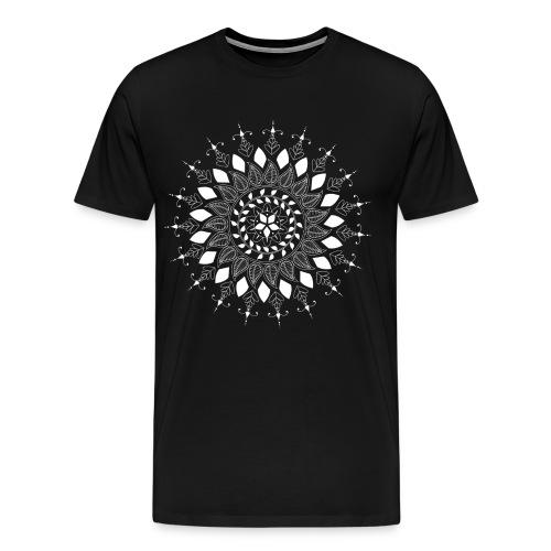 I love life - Languages - Men's Premium T-Shirt