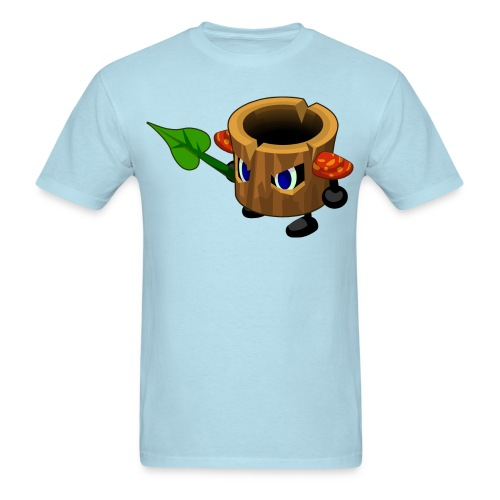 Loggernaunt Men's Shirt - Men's T-Shirt