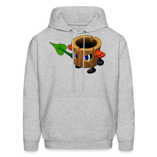 Loggernaunt Men's Sweatshirt - Men's Hoodie