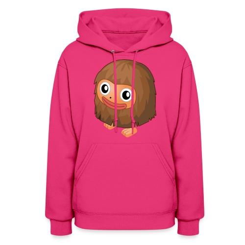 Women's Sweatshirt - Women's Hoodie