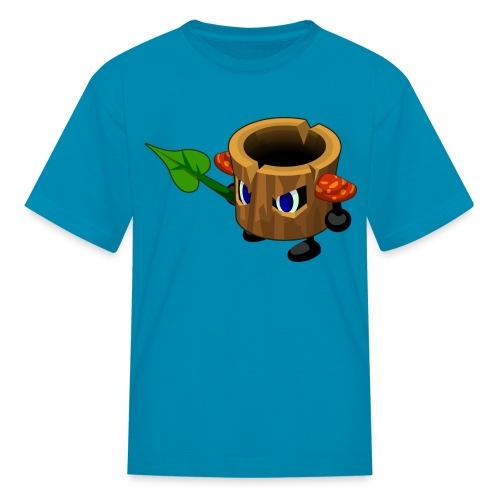 Loggernaunt Kid's Shirt - Kids' T-Shirt