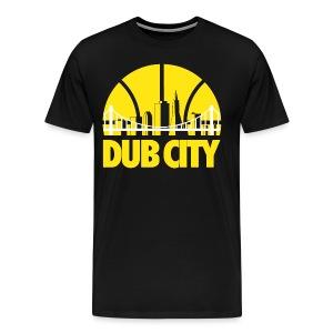DubCity Shirt - Men's Premium T-Shirt
