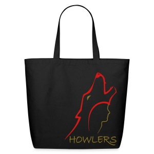 Eco-Friendly Cotton Tote - Original design for Pierce Brown's Red Rising Trilogy
