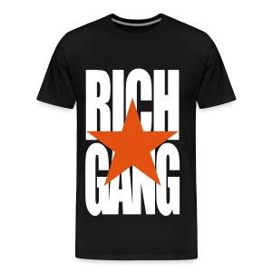 Rich Gang Shirt Remake! - Men's Premium T-Shirt