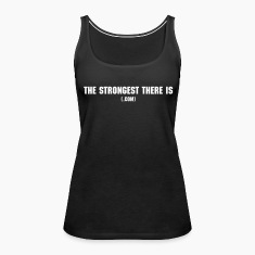TheStrongestThereis.com For the Ladies