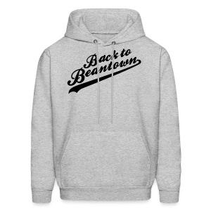 Back to Beantown Softball - Men's Hoodie