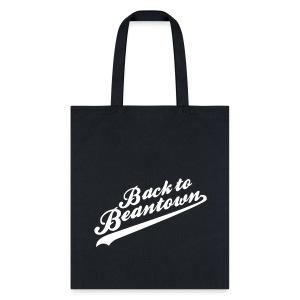 Back to Beantown Softball - Tote Bag