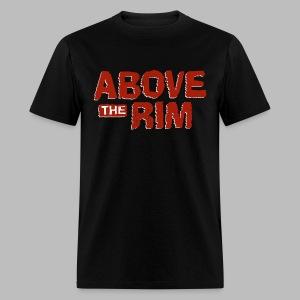 Above the Rim - Men's T-Shirt