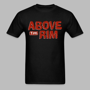 Above the Rim - Men's T-Shirt