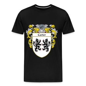 Jake Carter T-Shirt - Men's Premium T-Shirt