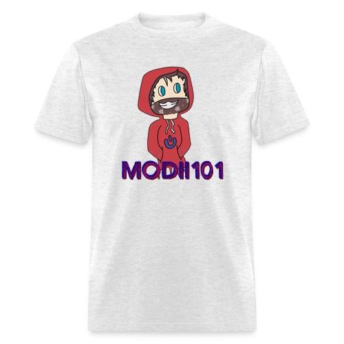 Mens Modii101 T-shirt - Men's T-Shirt