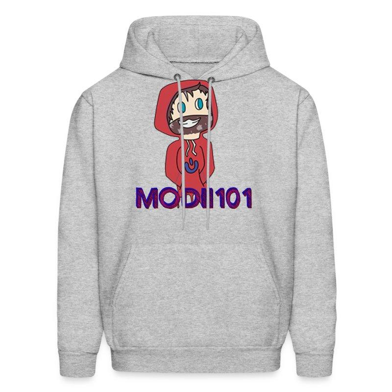 Mens Modii101 Hoodie - Men's Hoodie