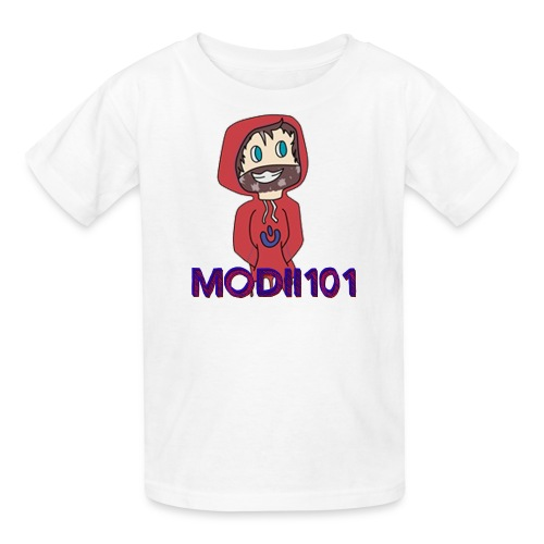 Kid's Modii101 T-shirt - Kids' T-Shirt